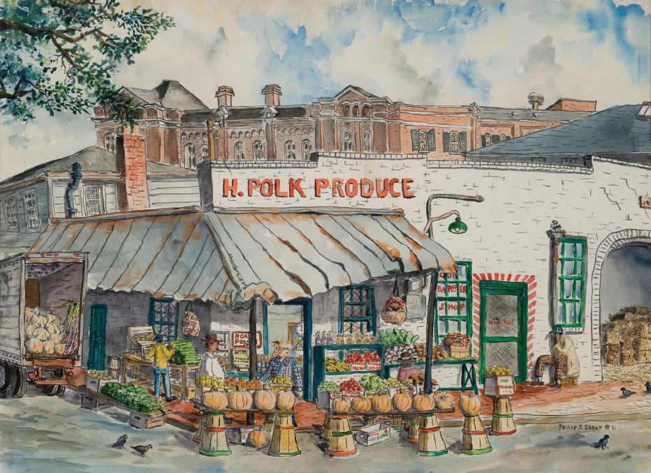 polk produce savannah ga