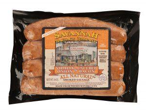 vidalia onion sausage